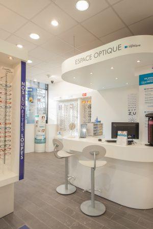 Carré de l'Optique-santé-visuelle-pharmacie