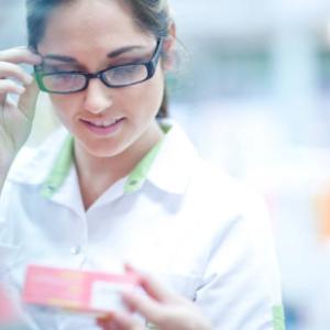 pharmacie Carré de l'optique opticien