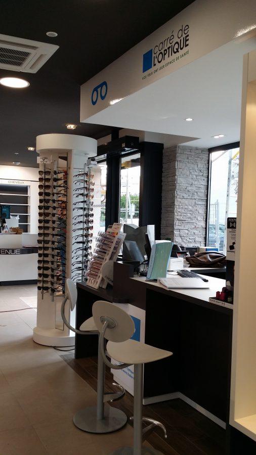Opticien Montigny-les-Metz - Carré de l Optique - Pharmacie Dally 5f21b462a864